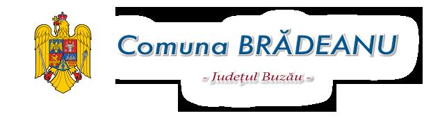Comuna Brădeanu
